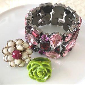 (🌸2/$25🌸) Jewelry bundle